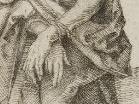 Albrecht Durer, detail