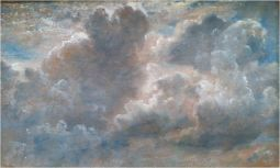 detail by John Constable