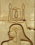 Ka-Egyptian hieroglyph