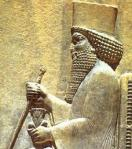 King Darius I