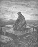 Isaiah by Gustave Dore