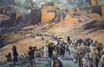 Deportation from Jerusalem