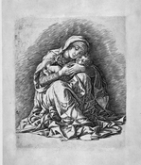 by Andrea Mantegna