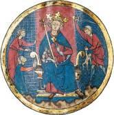 Judgment of Solomon 14th century