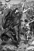 Miriam's Song, 1909