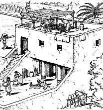 Ki Teitzei Virtues Of A Parapet